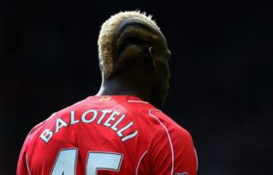 Balotelli Jadi Alternatif Everton
