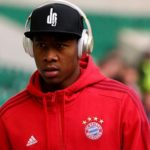 Manchester City Pantau Pergerakan David Alaba