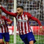 Atletico Madrid Pagari Carrasco Dari Lobian Barcelona