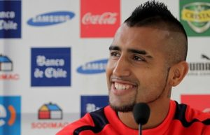 Vidal Ingin Come Back Ke Juve