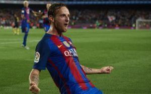 Pep Ingin Rakitic Di City