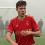 Liverpool Dekati Wonderkid Nottingham Forest