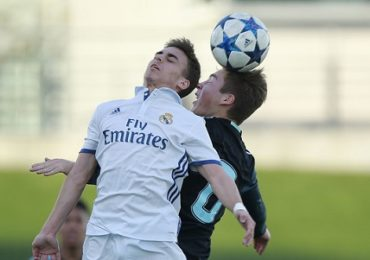 Atasi Ajax 2-1, EL Real Raih Satu Tiket Semi-Final UEFA Youth League