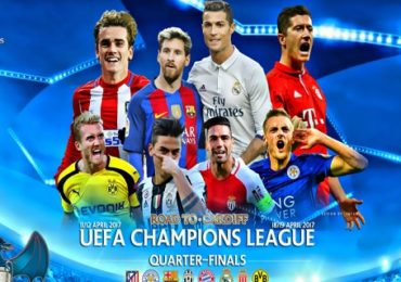 Prediksi Skor Atletico Madrid vs Leicester City 8 Besar Liga Champions 13 April 2017