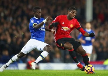 Prediksi Skor Akurat Manchester United vs Everton 5 April 2017