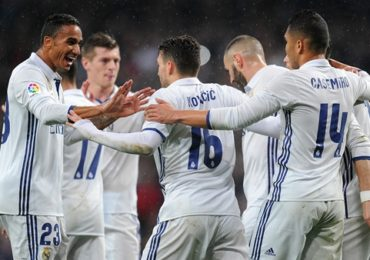 Madrid Sambut Laga Derby Dengan Optimis
