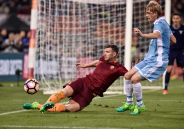 Hasil Dan Review Pertandingan AS Roma VS Lazio Di Coppa Italia