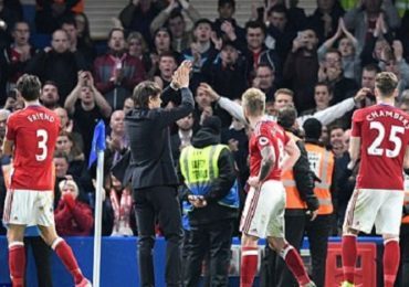 Respek Conte ke Middlesbrough Patut di Contoh