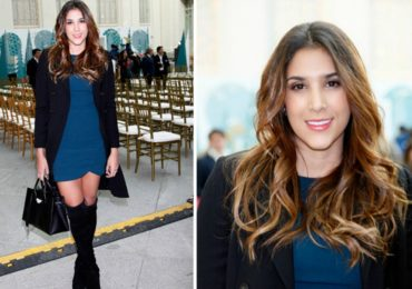 Hobi Tato, Ini Tato Favorit Wags Cantik Real Madrid