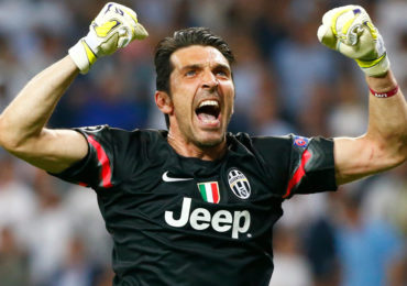 """Buffon Pantas Raih Gelar The Best Player In The World 2017"""