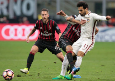 Review Dan Hasil Pertandingan Milan VS Roma:Skor 1-4