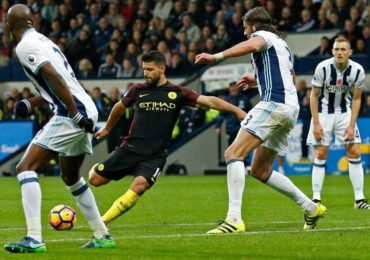 Prediksi Skor Manchester City vs West Bromwich Albion Premier League 17 Mei 2017