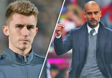 Pemain Bek Athletic Bilbao Pilih Madrid Dibandingkan Manchester City
