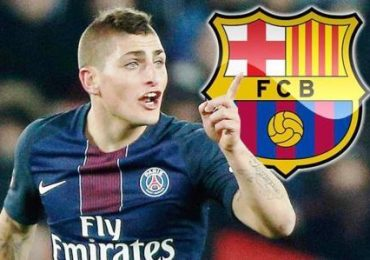 Marco Verratti PSG to Barcelona, Marco Verratti PSG, to Barcelona, Marco Verratti, PSG to Barcelona, Marco Verratti to Barcelona, Paris Saint Germain, La Liga, Liga Spanyol, Ligue 1, Liga Prancis