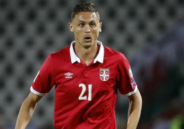 Lampard Terkejut The Blues Lepas Nemanja Matic ke Rival