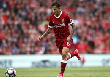 Outlet Resmi Merchandise Copot Poster Coutinho