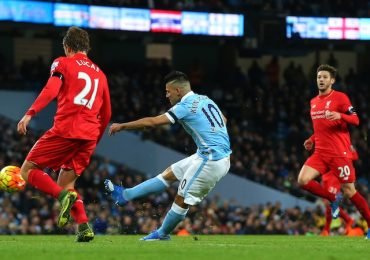 Prediksi Skor Manchester City vs Liverpool Premier League 9 September 2017