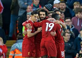 Liverpool Paling Sering Ganti Starting Line-Up