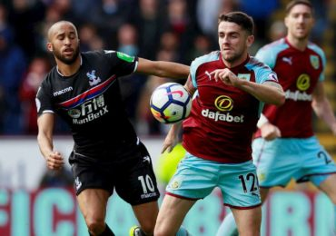 Prediksi Skor Crystal Palace vs Burnley 13 Januari 2018
