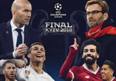 Prediksi Skor Real Madrid Vs Liverpool 27 Mei 2018