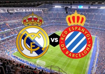 Prediksi Real Madrid Vs Espanyol 23 September 2018 – Liga Spanyol