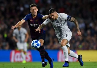 Prediksi Skor Inter Milan Vs Barcelona 7 November 2018
