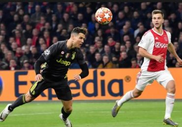 Prediksi Skor Juventus Vs Ajax 17 April 2019