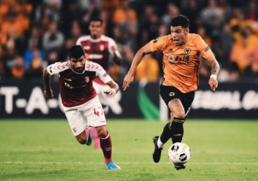 Braga vs Wolverhampton 29 November 2019