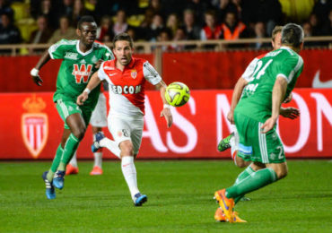 Prediksi Bola Live Saint Etienne vs AS Monaco 4 November 2019