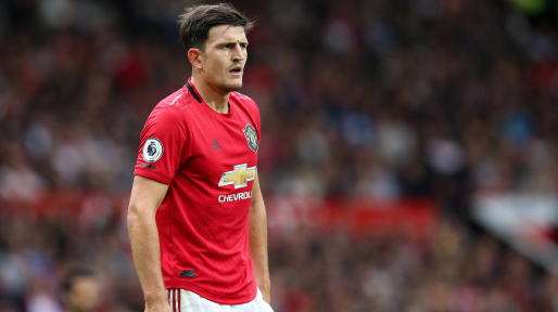 harry-maguire manchester united