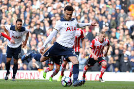 Tottenham Hotspur vs Sheffield United 9 November 2019