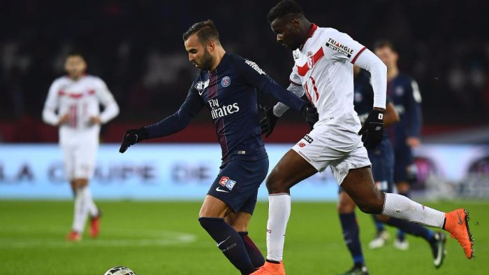 Prediksi Bola Jitu Lille OSC VS Paris Saint-Germain 27 Januari 2020+