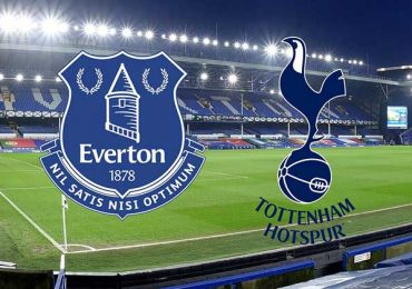 Prediksi Skor Everton vs Tottenham Hotspur 18 April 2021